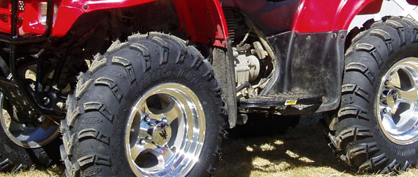 Buy Dirt Bike & ATV Tires